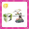 Myna Toy Record Bird Toy Electric Bird Set for Child