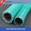 2017 PVC Plastic Flexible Fiber Reinforced Water Hose