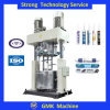 Double Planetary Mixer for Silicone Sealant Production