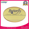 Metal Name Badge Name Tag Name Plate
