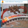 Energy Saving Wide Voltage Range High Frequency Induction Brazing Machine