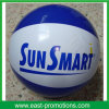 Inflatable Two-Tone PVC Beach Ball