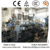Parallel Co-Rotating Twin Screw Extruder for Lab Plastic Polymer Compounding