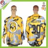 Custom Design V-Neck Ice Hockey Training Jerseys