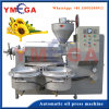 Vegetable Oil Making Machine for Cooking Oil Processing