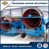 High Performance Mineral Washing Equipment Mining Trommel Screen