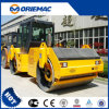 12 Ton Hydraulic Double Drum Road Roller Xd122