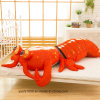 Custom Big Size Plush Crab Toy