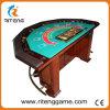 Upgrade Wheel Electronic Gambling Roulette Machine Manufacturer