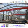Low Price Pre-Fabricated Steel Structure Workshop/Factory