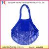 Selling Reusable Grocery Bag, Cotton Mesh Drawstring Net Bag