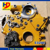 320c Engine Oil Pump with Intercooling