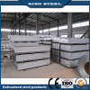 CE Approved Dx51d Z100 Galvanized Zinc Coated Steel Sheet