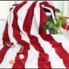 100% Cotton Stripe Bath Towel