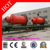 Hot Sale 3-90t/Hr Ball Mill for Beneficiation Plant, We Are Factory, Copper, Gold Ore Mineral Processing Ball Mill Machine