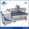 Door MDF PVC Leather Acrylic Wood CNC Machinery with Table Saw