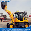 Powerful Loaders with High Shoveling and Loading Efficiency