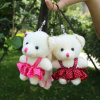 Key Chain Toy of Teddy Bear