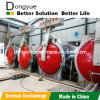 Autoclaved Aerated Concrete (AAC) Light Weight Block Production Line Dongyue Machinery Group