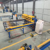 Fully Automatic Fence Mesh Panels Welding Machine