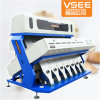 2018 New Model Machine CCD Camera 7 Chutes Color Sorter From Hefei Anhui