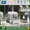 Outdoor Synthetic Sofa with Tea Table Rattan Furniture Set (TG-1505)