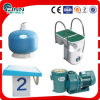 Swimming Pool Factory Produce Swimming Pool Equipment