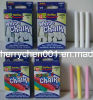 12 Piece Count Box School Chalk (SKY-503)