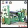 W11S-50X4000 hydraulic 3-Roller Steel Plate Bending and Rolling Machine