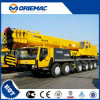 100 Ton Heavy Types Construction Mobile Cranes Qy100k-I