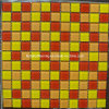 Crystal Glass Mosaic Tile (HSP313)