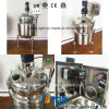 Sanitary Stainless Steel Electric Emulsification Mixing Tank Mixing Machine