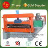 Step Metal Roof Wall Panel Roll Forming Machine