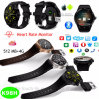 Newly 3G Smart Watch Phone with Heart Rate Monitor K98h