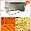 700-800kg/H Carrot Washer and Peeler