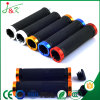 EPDM Non-Slip Rubber Handle Sleeve for Bicycles and Motorbicycles