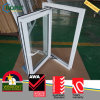 Rehau UPVC Triple Glazed Soundproof Casement Windows