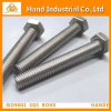 Ss304/316 Fastener Bolt with Hex Head Bolts-Full Thread