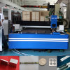 1500-3000W Han′s GS Carbon Tube Fiber Laser Cutting Machine