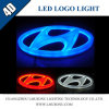 4D LED Logo Badge Light for Hyundai