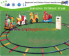 Amusement Park Equipment Trains for Kids with CE (A-12201)