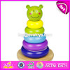 Best Children Educational Toys Wooden Stacking Rings for Sale W13D147