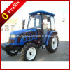 55HP 4WD Farming Wheel Tractor / Agricultural Tractor