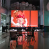 P10 Full Color Indoor LED Video Display