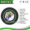 Layer Stranded Direct Burial Fiber Cable Gyty53