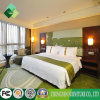 New Model Double Bed Design Bedroom Furniture for Holiday Inn