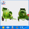 China High Quality Automatic Concrete Mixer Machine with Pump