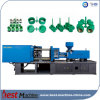 Large Capacity 140ton Plastic PPR PVC Pipe Fitting Injection Moulding Manufacturing Machine Supplier in China