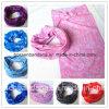 Factory Produce Custom Print Multifunctional Polyester Microfiber Neck Warmer