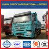 HOWO 30ton Heavy Duty Dumper Truck